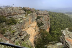 Hassan's Wall, Lithgow