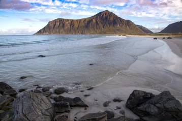 Skagsanden Beach (again)