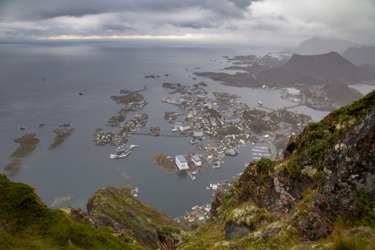 Fløya (Svolvaer)