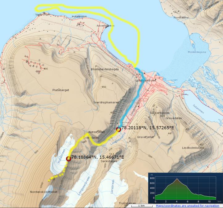 Map-Svalbard-Nordenskioldfjellet
