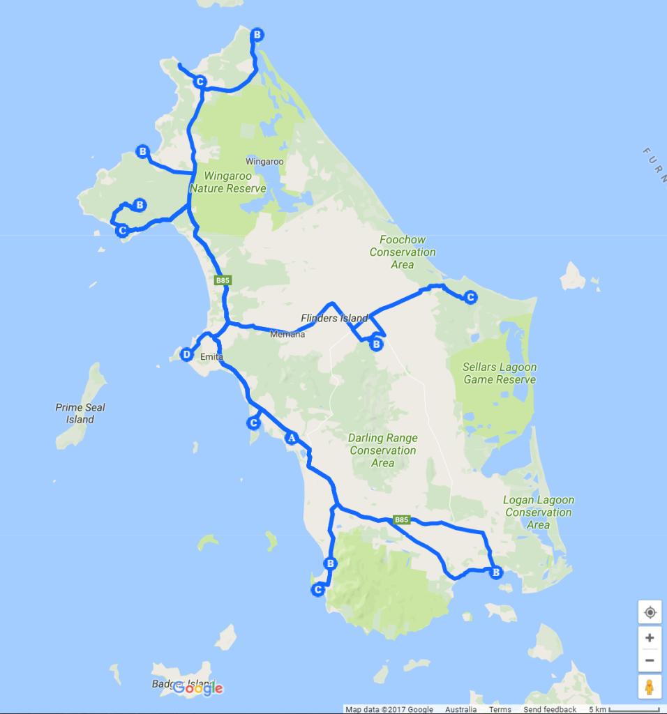 Map-Flinders-Island