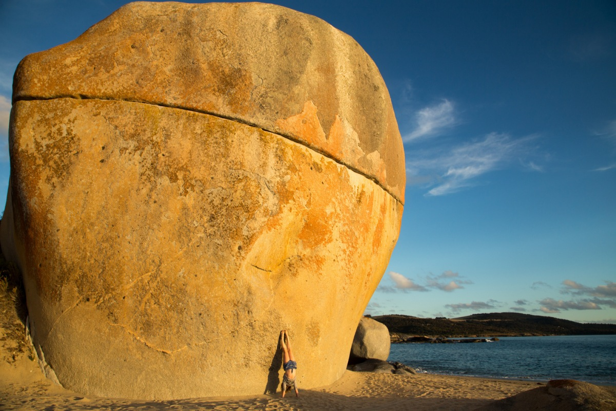 Castle Rock (Flinders Island) - 2019 All You Need to Know ... |Castle Rock Island