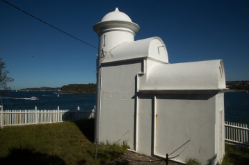 rotto Point Lighthouse