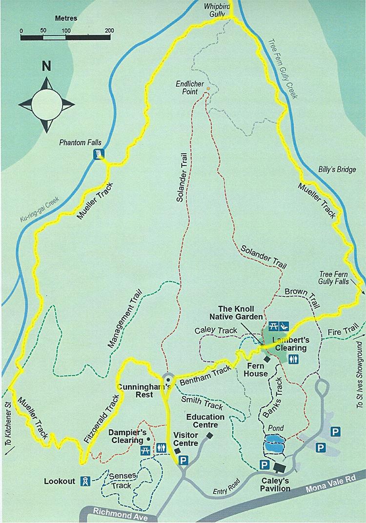 Map-StIvesWildflowerGarden-MuellerTrack