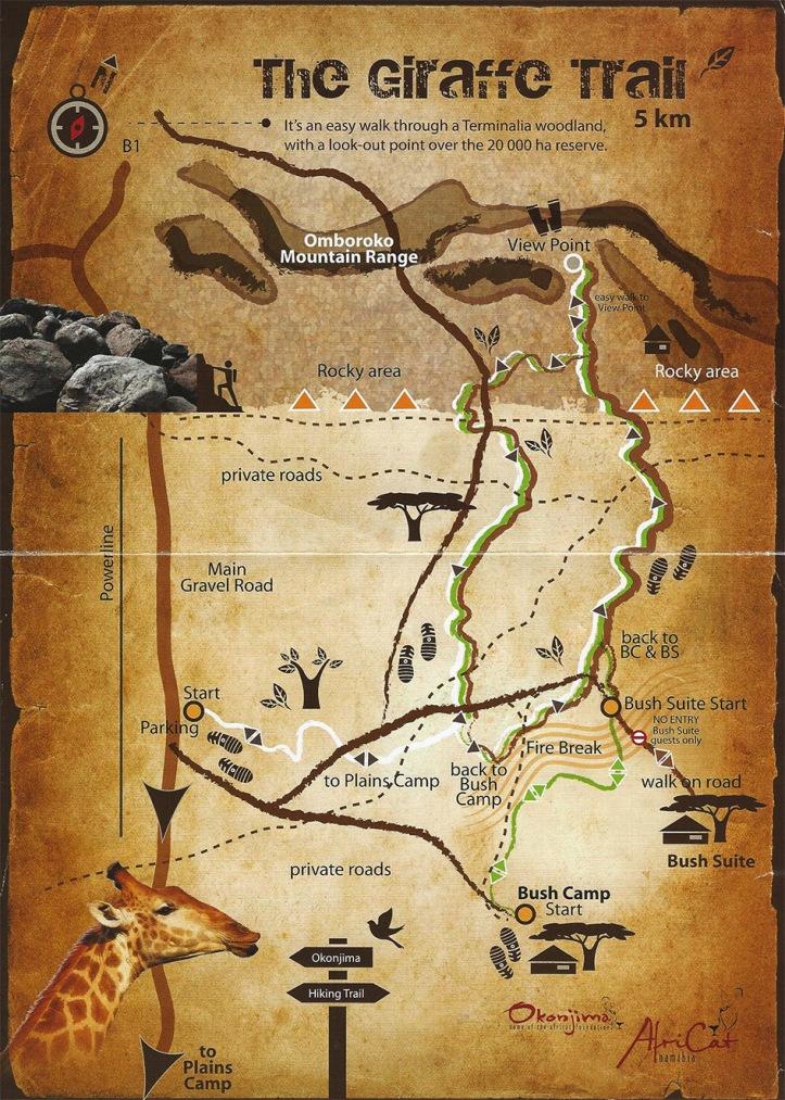 Map-GiraffeTrail