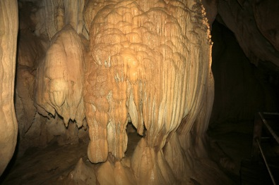 Langs Cave, Mulu National Park