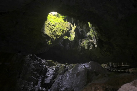 Clearwater Cave