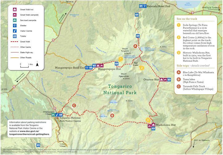 Map-TongariroCircuit