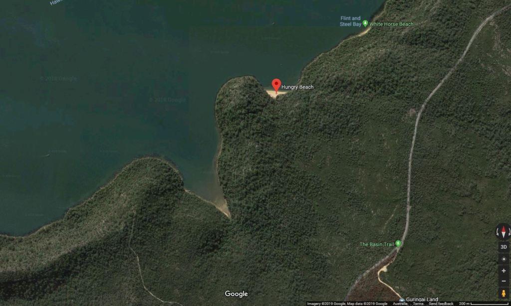 GoogleMaps-HungryBeach