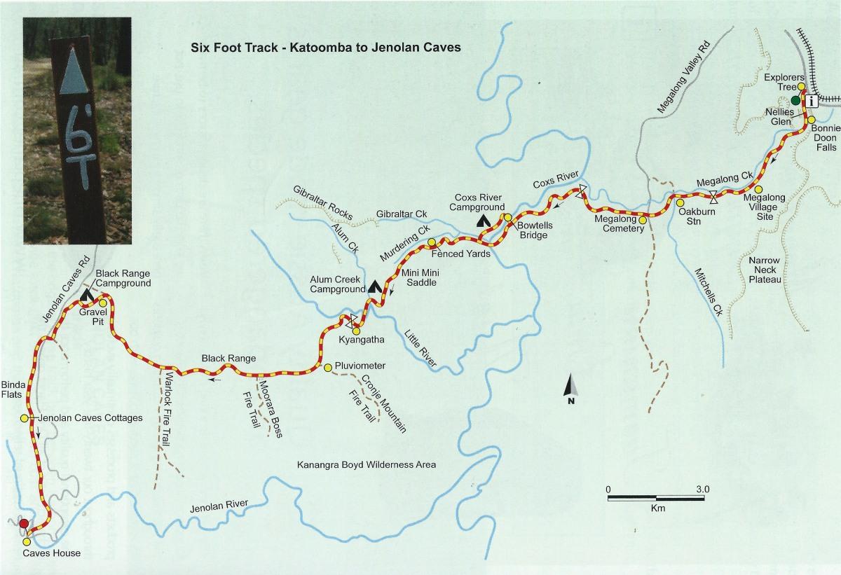 Map-Six-Foot-Track