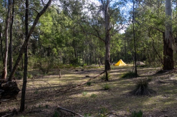 Emmetts Campground