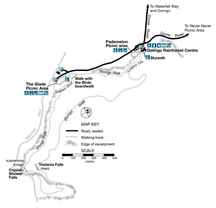 Map-Dorrigo-NP-Wonga-Walk