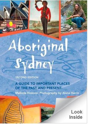 Aboriginal-Sydney